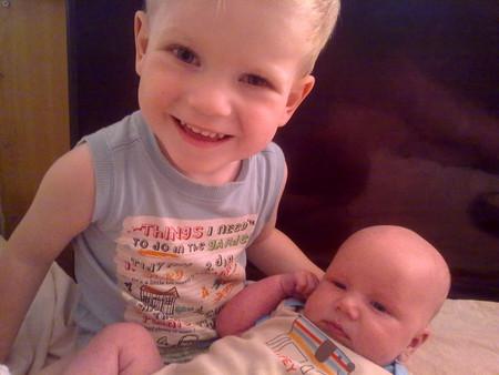 Два брата:)