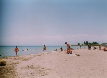 Озеро Иссык-Куль — фото 3