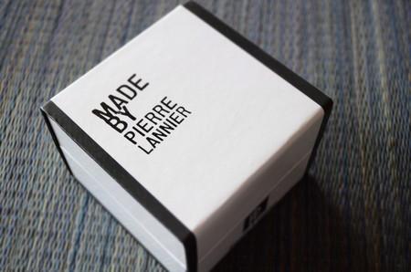 Стильная качественная коробочка