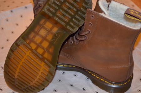 Ботинки Dr.Martens - вошли в историю мировой моды — фото 8