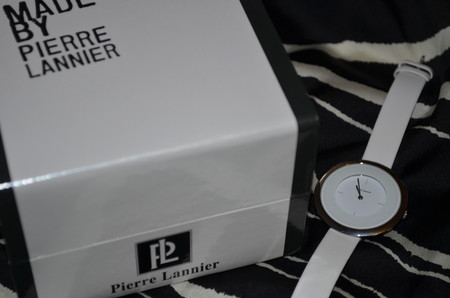 Часы Pierre Lannier Cityline 023J600 – это романтика Франции! — фото 7
