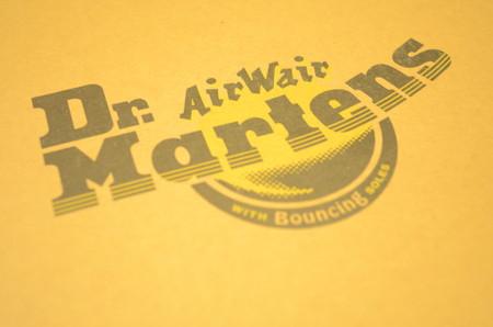 Ботинки Dr.Martens - вошли в историю мировой моды — фото 1