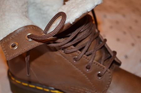 Ботинки Dr.Martens - вошли в историю мировой моды — фото 7