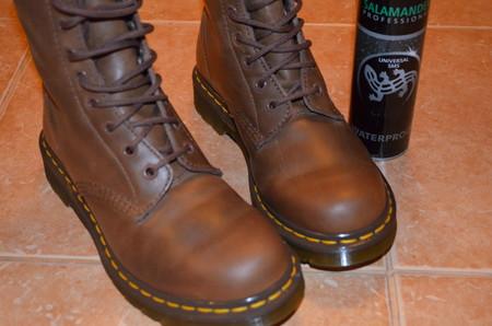 Ботинки Dr.Martens - вошли в историю мировой моды — фото 14