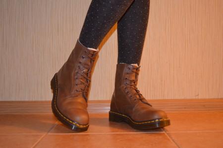 Ботинки Dr.Martens - вошли в историю мировой моды — фото 12