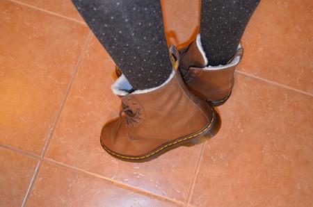 Ботинки Dr.Martens - вошли в историю мировой моды — фото 11