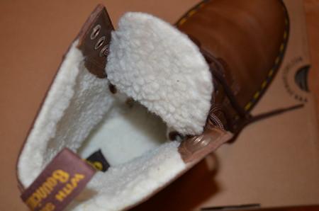Ботинки Dr.Martens - вошли в историю мировой моды — фото 5