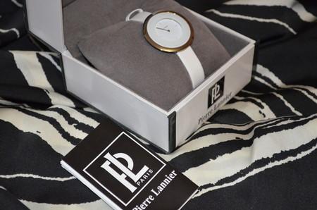 Часы Pierre Lannier Cityline 023J600 – это романтика Франции! — фото 4