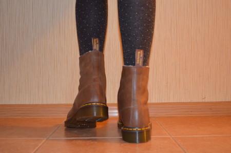 Ботинки Dr.Martens - вошли в историю мировой моды — фото 13