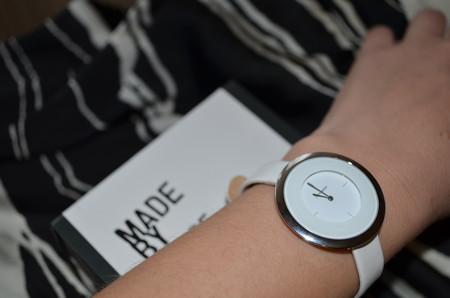 Часы Pierre Lannier Cityline 023J600 – это романтика Франции! — фото 6