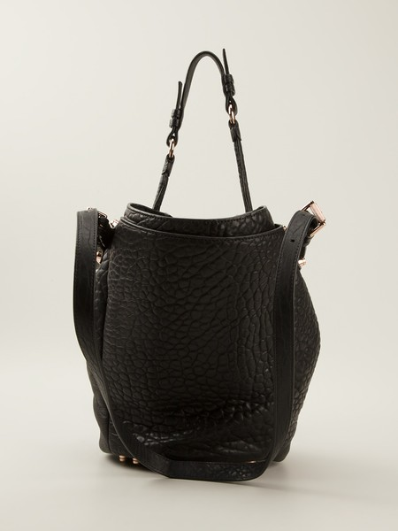 Функциональная сумка от Alexander Wang