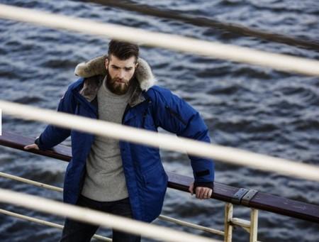 Лучший выбор! Куртки и парки Arctic Explorer — фото 5
