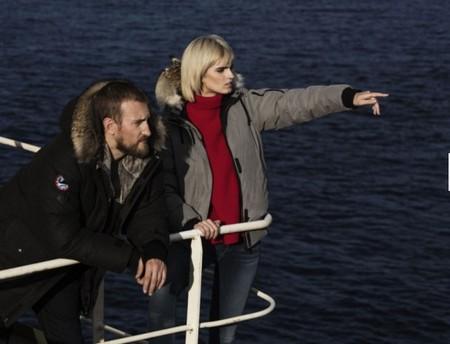 Лучший выбор! Куртки и парки Arctic Explorer — фото 1