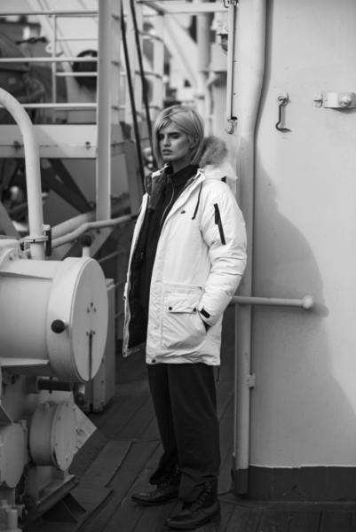Лучший выбор! Куртки и парки Arctic Explorer — фото 3