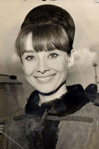Стиль Одри Хепберн — фото 2