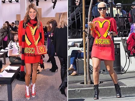 Звездотренд: одежда с ироничными принтами — фото 5