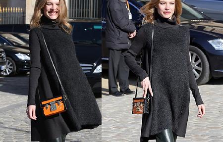 Новая сумочка от Louis Vuitton — фото 5
