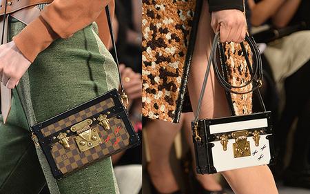 Новая сумочка от Louis Vuitton — фото 2