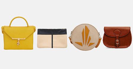 Сумка Arny Praht, клатч Trends Brands American Aparel, сумка Street Level, сумка Arny Praht