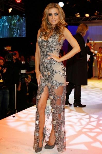 Новый взгляд: платье-бюстье — фото 8