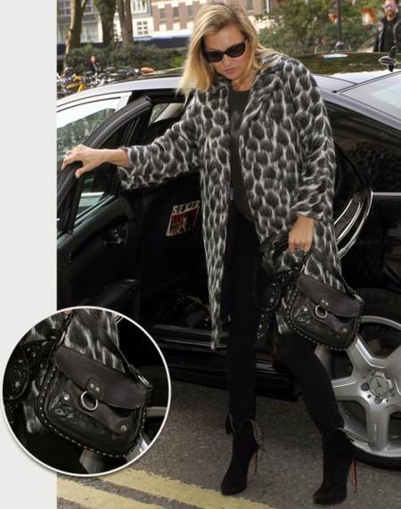 Как носить леопард? — фото 1