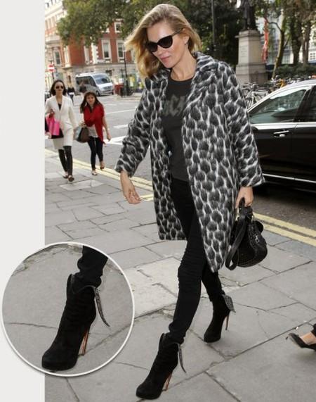 Как носить леопард? — фото 2