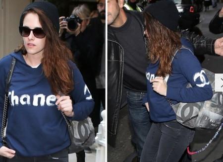 Звезды в восторге от рюкзака Chanel — фото 5
