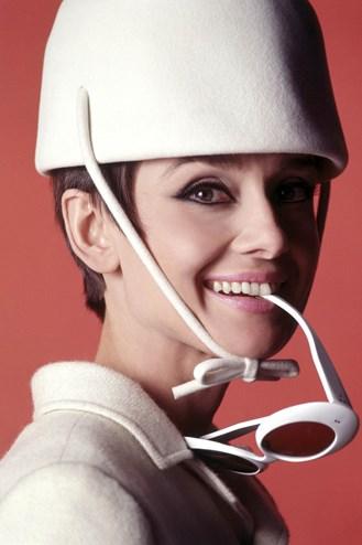 Стиль Одри Хепберн — фото 9