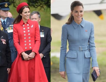 Эффект Кейт Мидлтон: платья от Tory Burch разошлись за час — фото 5