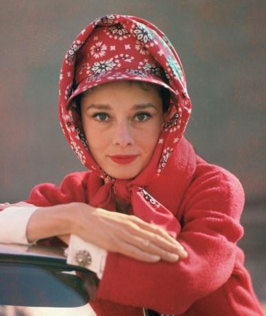Стиль Одри Хепберн — фото 4