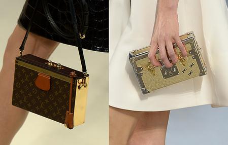 Новая сумочка от Louis Vuitton — фото 1