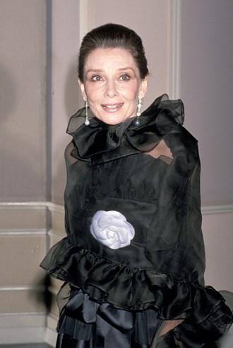 Стиль Одри Хепберн — фото 10