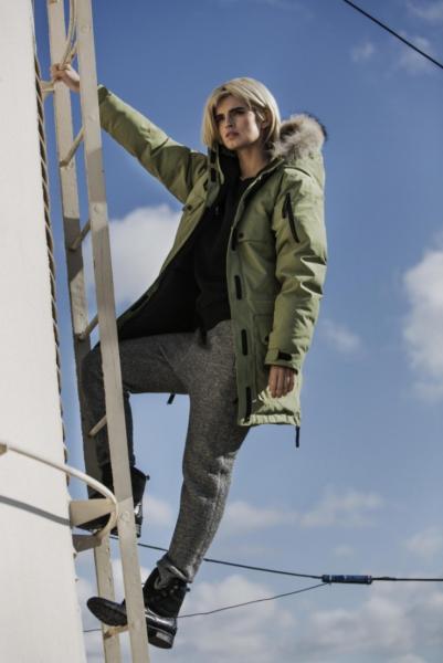 Лучший выбор! Куртки и парки Arctic Explorer — фото 2