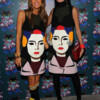 Необычные платья от Prada