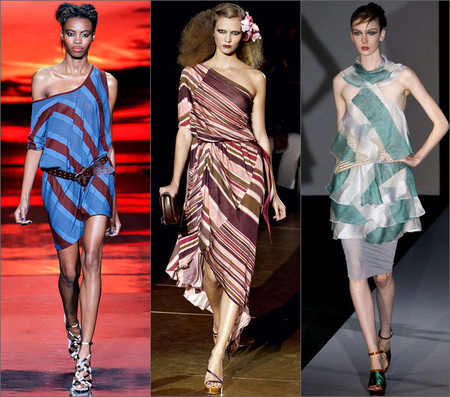 Модные принты в одежде весной 2014! — фото 5