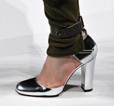 Модная летняя обувь - безумный дизайн и буйство красок! — фото 2