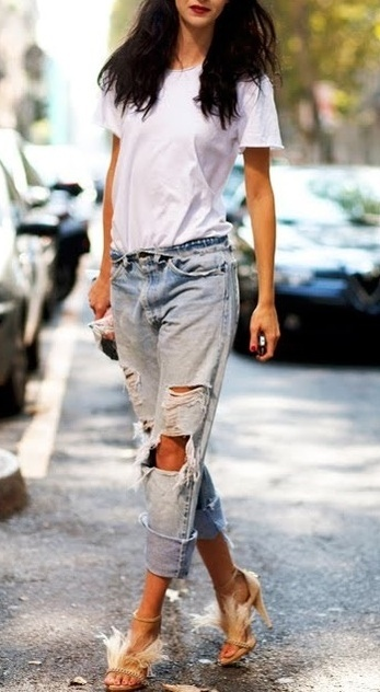 Denim - всегда в моде! — фото 2