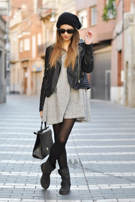 Уличный стиль - неповторим и актуален! — фото 2