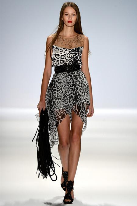Модные принты в одежде весной 2014! — фото 4