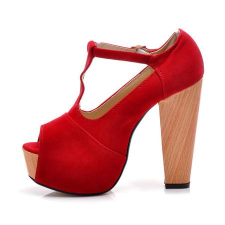 Модная летняя обувь - безумный дизайн и буйство красок! — фото 6
