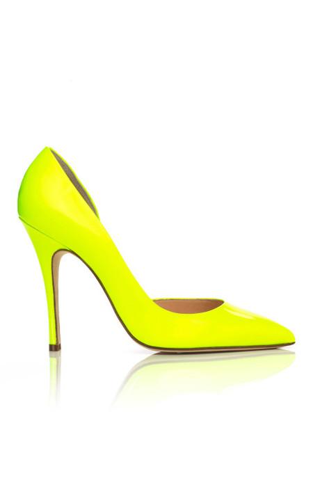 Модная летняя обувь - безумный дизайн и буйство красок! — фото 1