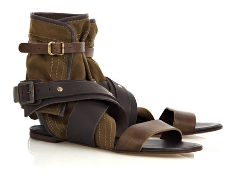 Модная летняя обувь - безумный дизайн и буйство красок! — фото 5