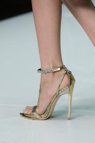 Модная летняя обувь - безумный дизайн и буйство красок! — фото 4