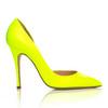 Модная летняя обувь - безумный дизайн и буйство красок!