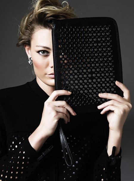 Оригинальная сумочка от Zara