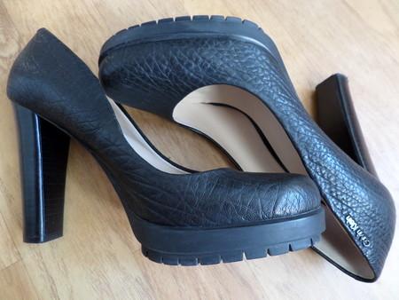 Туфли Calvin Klein: волшебное сочетание модного дизайна, удобства и долговечности — фото 2
