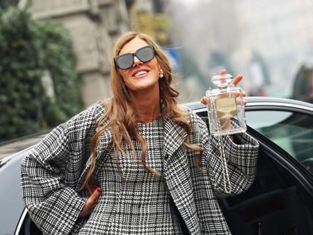 Покорившие подиумы: инновационные аксессуары от Chanel 2014 — фото 3