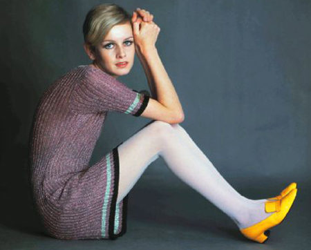 Стиль Твигги: 8 шагов к образу девушки-тростинки — фото 10