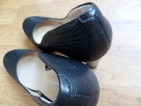 Туфли Calvin Klein: волшебное сочетание модного дизайна, удобства и долговечности — фото 4
