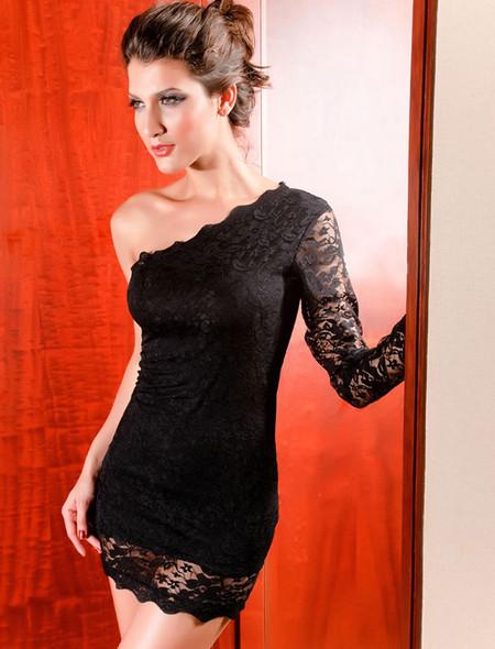 Платье-ночнушка. Как не испортить свою репутацию? — фото 2